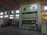 500ton Auto Parts Stamping Production Line Machine Zotye Auto's Major Supplier