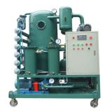 Dielectric Oil Purifier/Transformer Oil Treatment System