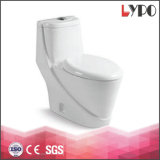 Lp1105 China Cheap Wholesale Prices Ceramic S Trap Washdown One Piece Toilet