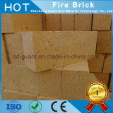 75% -80% Al2O3 for Steel Ladle Linings High Alumina Refractory Brick