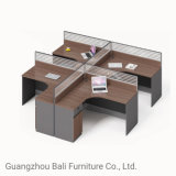 Modern Melamine Office Furniture Operable Wall Cubicles Office Screen Workstation (BL-WN06L3005)