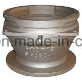 Precision Stainless Steel Iron Sand Casting Aluminum Machined Casting Products