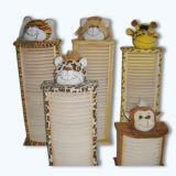 2013 New Design Wooden CD Rack CD Shelf CD Stand (wj27902)