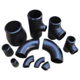 Asme B16.9 WPB Butt Welded Carbon Steel Pipe Fitting