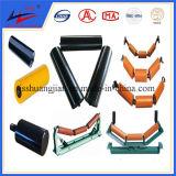 Stable Running Mining Conveyor Roller, Heavy Load Long Distance Transport Belt Conveyor