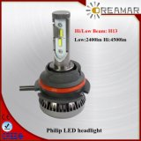 H13- Hi/Low Beam Philip LED Headlight