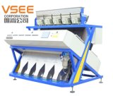Full Color RGB Vsee Rice Color Sorter Grain Separator 5000+Pixel