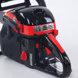 """Hot Selling Long-Life Chainsaw Gasoline Chain Saw 45cc 52cc 58cc with 16"""" 18"""" 20"""" Bar Hy5800 Well Equipped"""