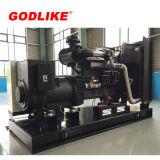 Cheap China Shangchai Engine Powered 225kVA 180kw Diesel Generator Set