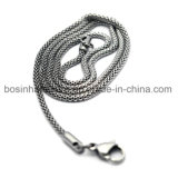 Jewelry Stainless Steel Mesh Chain for Bracelet