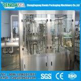 Automatic Carbonated Beverage Beer Soft Drink Filling Machine / Production Line