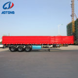 Best Price Side Wall Semi Trailer for Sale