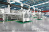 Complete Pet Bottle Water Filling Production Line (CGF 24-24-8)
