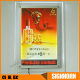 Hot Sale Wholesale Price Acrylic Crystal LED Light Box