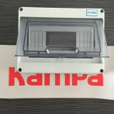 Cheap Price Ht 5ways Small ABS Plastic Distribution Box