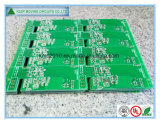 Double-Sided Fr4 Enig Immersion Gold PCB Good Price