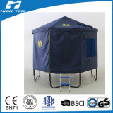 Blue Tent for Tr&oline Tr&oline Tent 8FT to 16FT & China 8ft Trampoline Tent 8ft Trampoline Tent Manufacturers ...