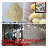 Wheat Gluten Meal for Animal Fodder with Compeitive Price