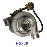 Gtb28 Garrett Turbocharger for Chinese Truck Engine
