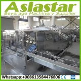 Automatic 5 Gallon Bucket Washing Filling Capping Machine