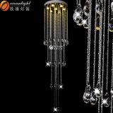 Ocean Lighting Crystal Chandelier Simple Elegant Wholesale Crystal Lamps (OM88543)