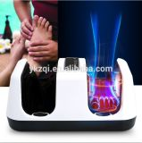 Zhengqi Hot Sale Zq-8012 Cozy Heating Vibrating Foot Massager