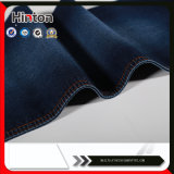 21s Chemical Fiber High Stretch Denim Fabric Stored Sale