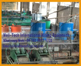 Small Gold Centrifugal Concentrator
