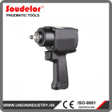 Lightweight 3/8'' Air Tool Impact Wrench Ui-1001 for Automative