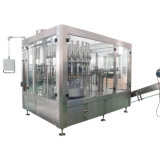 Fully Automatic Pet Bottle Water Filling Machine