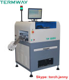 High Speed Pick and Place Machine with Recognition Function