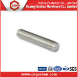 High Quality Stainless Steel Threaded Rod / Stud Bolt