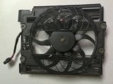 Electronic Radiator Fan Assembly 64548380774; 64548369070; 64546921383 for BMW E38