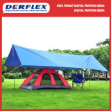 High Strength Polyester Scrim Reinforced PVC Coated Vinyl