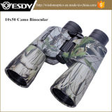 Hunting 10x50 Tree Camo Military Binocular