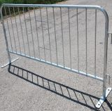 Portable Crowd Control Barrier Fence in Triffic Barrier
