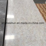 Artificial Stone Panel with PVC Material for Interior Walls