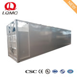 Containerised and Self Bunded Fuel Tanks for Diesel and Gasoline