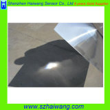 310*310mm Thickness 2mm Optical Lens for Solar Panel, Customized Size