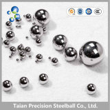 HRC58-66 Surface Polished High Hardness Stainless Steel Ball