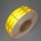High Visuable Tuck Conspicuity Segment Reflective Tape for Truck Trailer