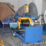 F1500 Spiral Round Duct Forming Machines