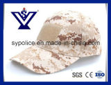 High Quality Camo Baseball Army Military Cap (SYSG-235)