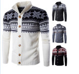 Hot Sales High Quality Sweater Casual Man Sweater Wholesale Man Sweater Cardigan