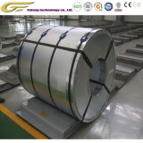 Hot-DIP Galvanized Steel Strips and Steel Coils
