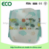 Customer OEM Disposable Baby Diapers Manufacturer in China
