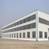 Prefab Steel Structure Building for Workshop or Warehouse (TL-WS)
