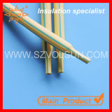 High Performance Cross-Linked PE Yellow Green Heat Shrink Tube
