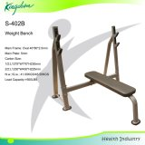 Fitness Weight Bench/Body Building Equipment Weight Bench/Commercial Weight Bench