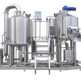 500L Micro Jacketed Beer Brewing System for Ipa/Stout